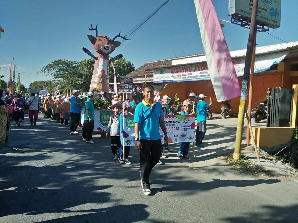 Karnaval 2018